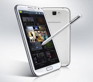 Cómo será el futuro Galaxy Note 3