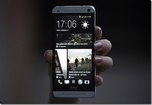 HTC-One-con-Blinkfeed