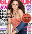 A Kristen Stewart le hicieron tanto retoque digital, que hasta le borraron un brazo.