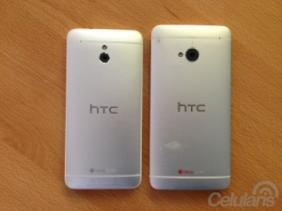 Características del HTC One mini