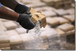 NICARAGUA/DRUG