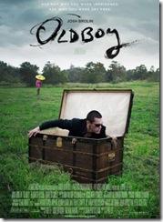 oldboy poster