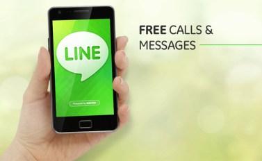 Line alcanza 230 millones de usuarios registrados.