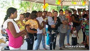 Los anticonceptivos falsos provocaron el embarazo de casi 100 mujeres en Arauca.