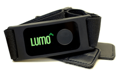 Sensor Lumoback