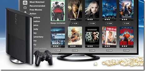 Wuakitv en PS3