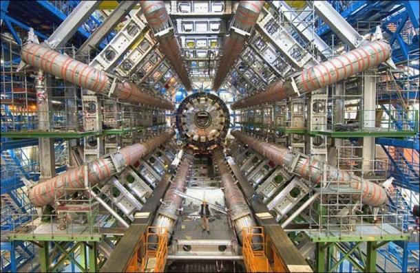 Nobel de Física 2013