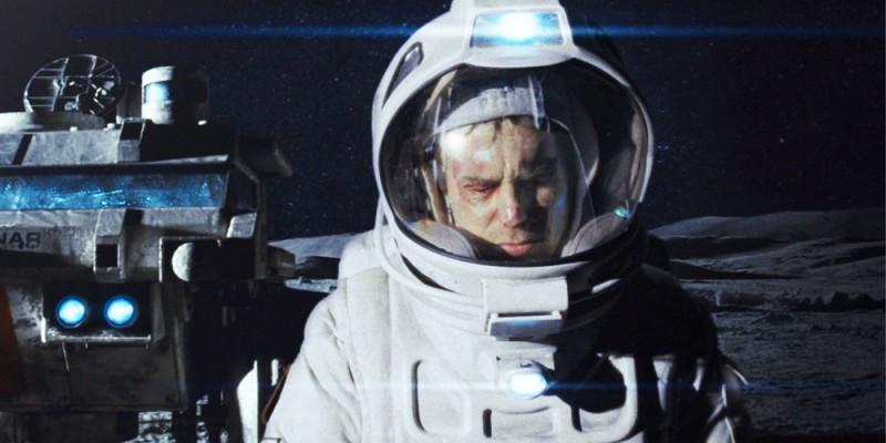 Peliculas de astronautas