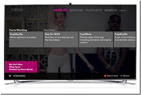 vevo-tv