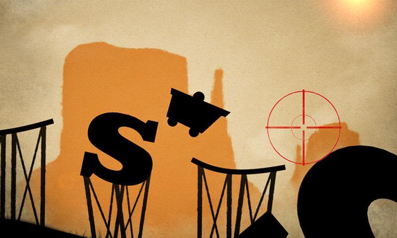 10 grandes juegos para Android presentados a finales de 2013 Type Raider 2