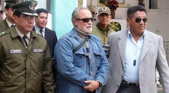 """Con 71 años y un mal cardiaco, """"Chito"""" Valle busca acogerse al indulto presidencial"""