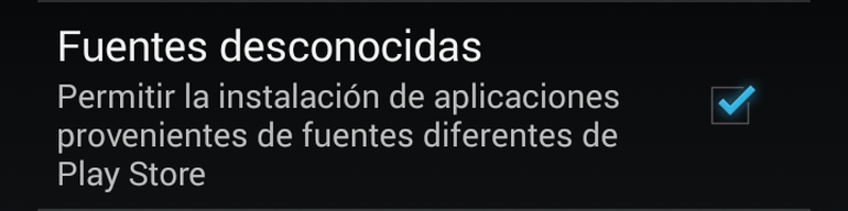 Android KitKat en Android Jelly Bean