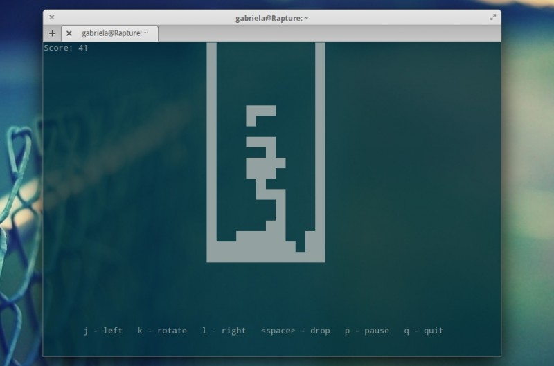 comandos en linux terminal
