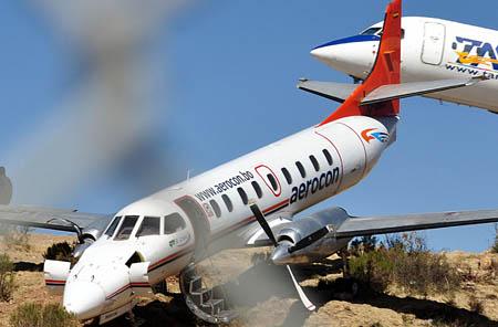 Existen-129-reclamos-contra-Aerocon-en-la-ATT-en-lo-que-va-del-2013