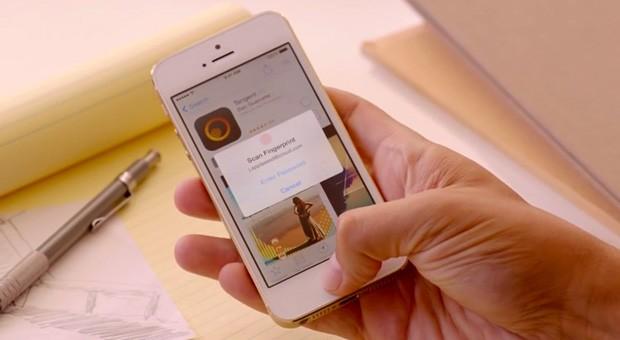 ¿Te falla el sensor de huella del iPhone 5S? Prueba este truco