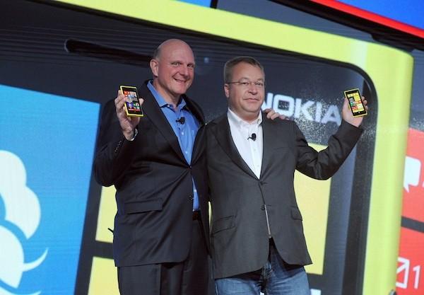 Rumores indican que Elop estaría dispuesto a vender la división de Xbox y cerrar Bing
