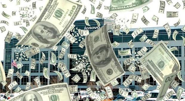 lenovo ganancias tercer trimestre 2013