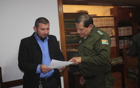 Asumio-Javier-Aramayo-como-nuevo-director-general-de-Regimen-Penitenciario