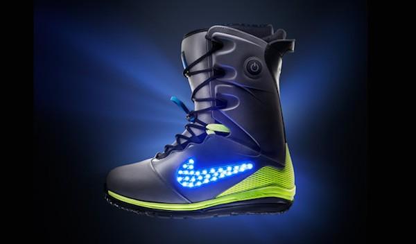 Nike presenta las botas LunarENDOR QS para snowboarding