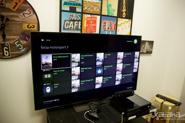 Xbox One Kinect 2