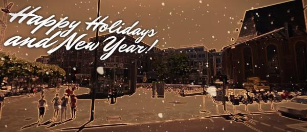 Felicitaciones Navidad Internet.Tres Formas De Personalizar Una Felicitacion De Navidad En