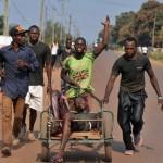 CENTRAFRICA-UNREST