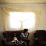 SAFRICA-POLITICS-HOUSING-EFF