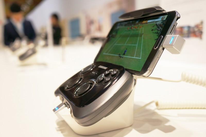 Samsung Gamepad 2 - Samsung Gamepad 2 - Samsung Gamepad 2