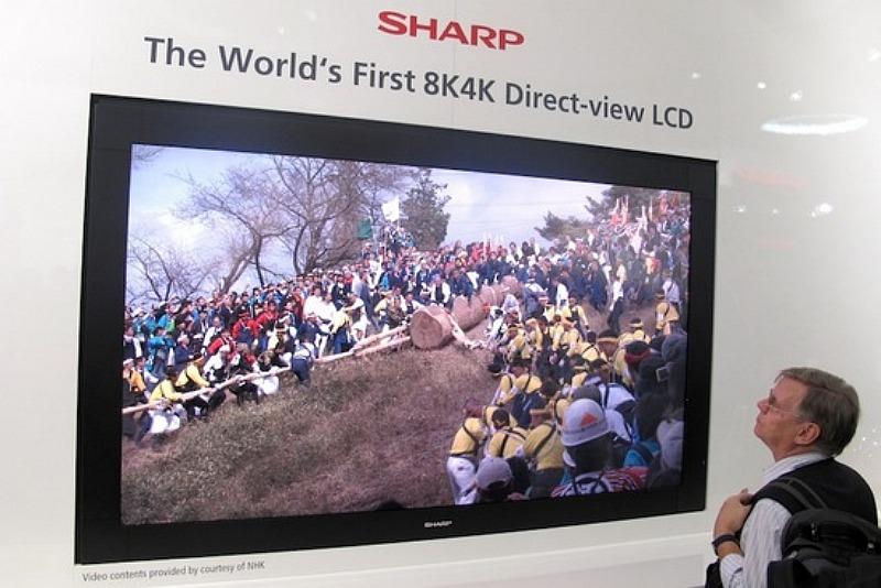 Sharp-8k4k-85-inch