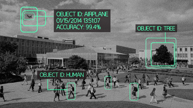Crean un algoritmo capaz de reconocer objetos sin la asistencia humana