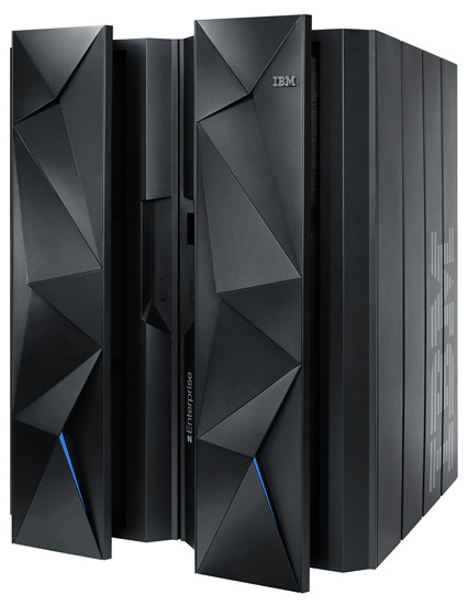 IBM zEnterprise