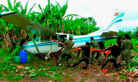 En-el-Peru-sospechan-que-academias-de-vuelo-en-Santa-Cruz-entrenan-narcopilotos