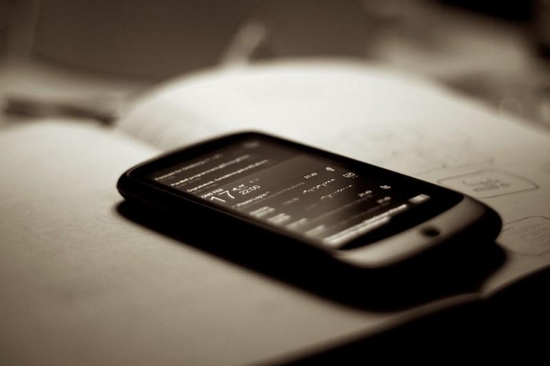 mantenimiento smartphone