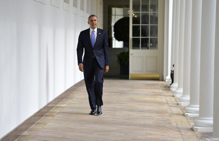obama discurso unión
