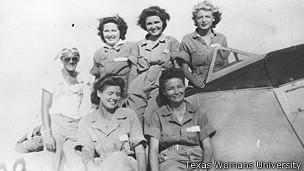 Women Airforce Service Pilots