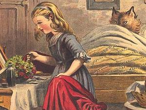 ¿Qué mensajes ocultan los cuentos infantiles?