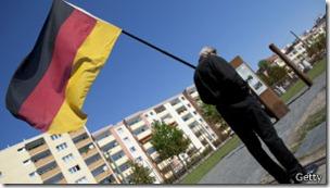 No todo va viento en popa para la economía alemana.