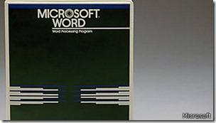 Una de las innovaciones de Gates fue el desarrollo de programas informáticos como Word
