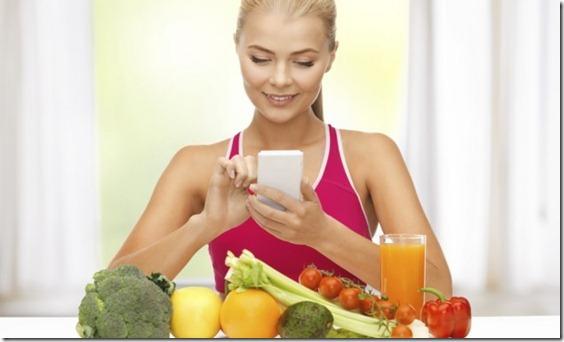 aplicaciones-para-comer-saludablemente