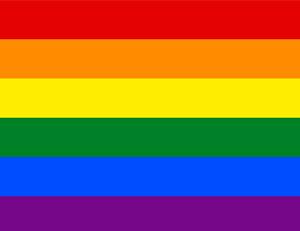 ¿Cuál es el origen de la bandera gay?