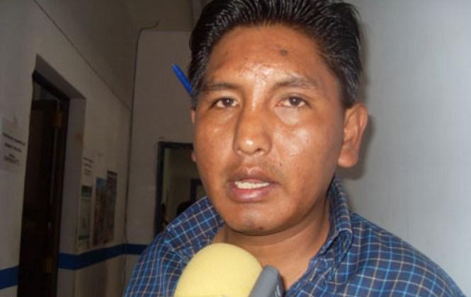 El jefe departamental del Movimiento Sin Miedo renunció al cargo