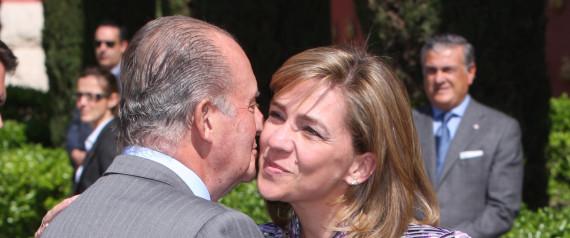 Infanta Cristina Rey