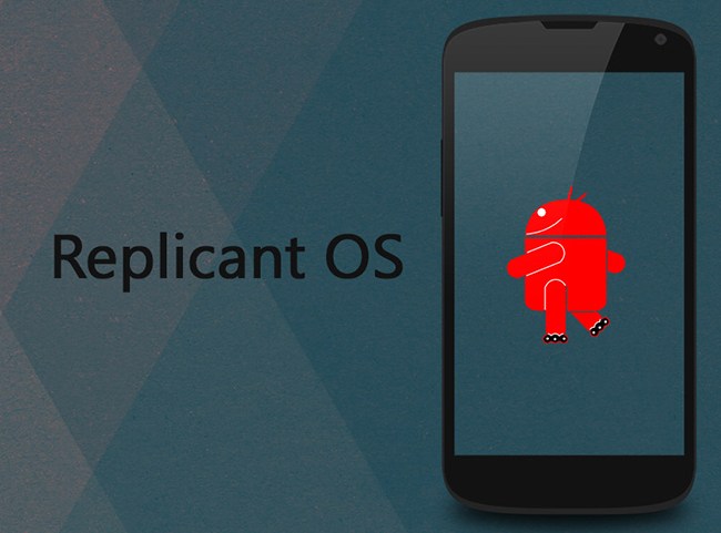 Replicant OS