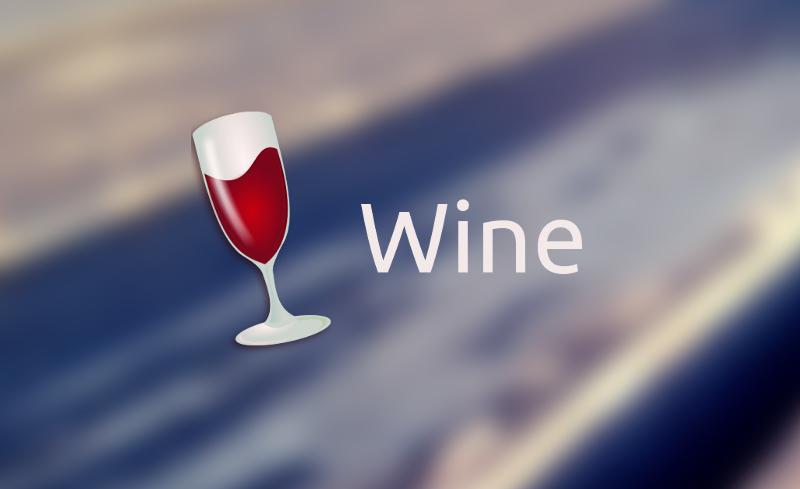 wine instalar programas para windows en linux