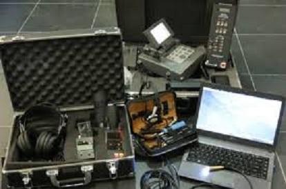 Denuncian que gobierno pretende hacer compra de equipos de espionaje