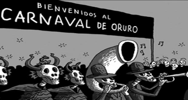 Cooperativistas mineros impiden venta del periódico La Razón en Oruro