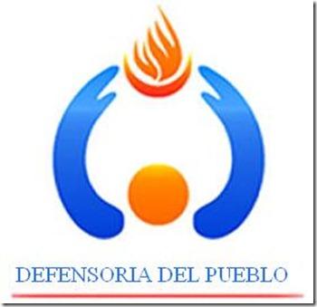 DefensoriaDelPuebloBolivia