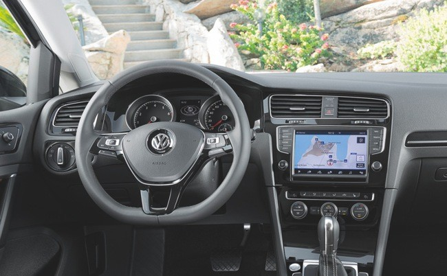 Volkswagen Golf VII Sport