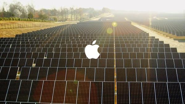 Apple se pone más verde que nunca y mejora sus campañas de reciclaje de productos