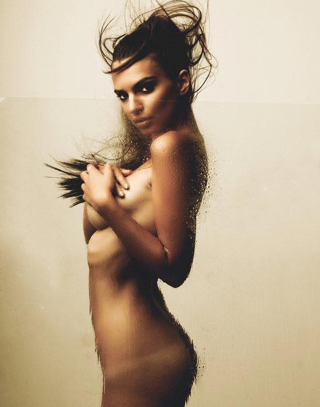 Emily Ratajkowski - Mark Sacro photoshoot (4)